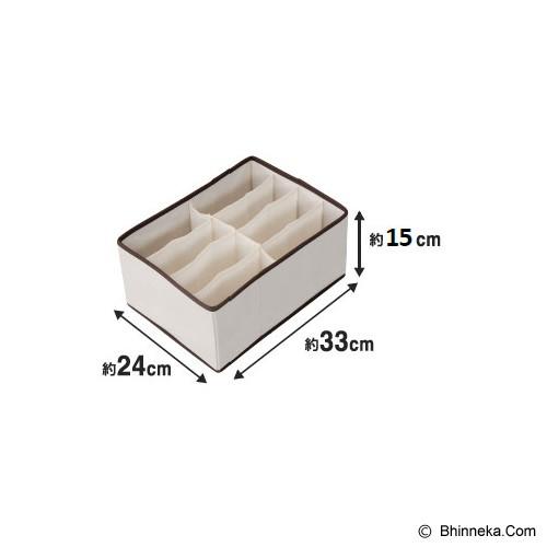 FUNIKA Non Woven Storage [12287] - Ivory - Container